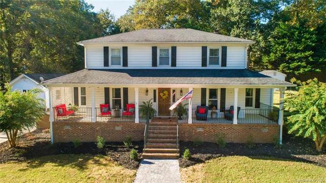 715 Buckeye Terrace, Rock Hill, SC 29732 (#3674150) :: The Downey Properties Team at NextHome Paramount