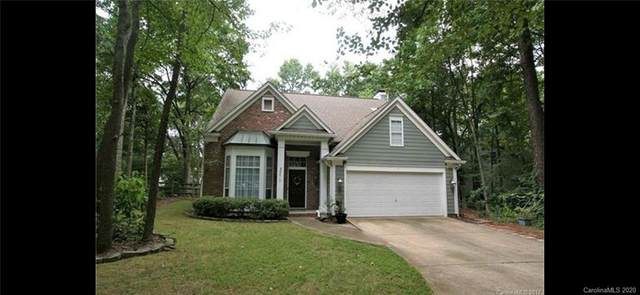 6015 Elm Cove Lane, Charlotte, NC 28269 (#3674161) :: Caulder Realty and Land Co.