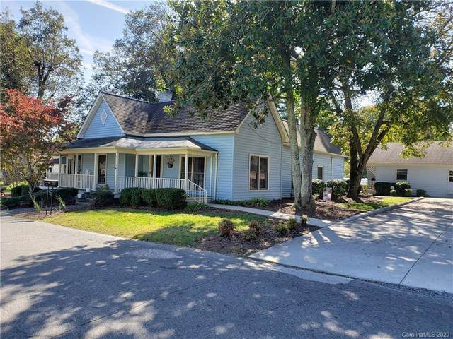 8628 Lee Street, Mount Pleasant, NC 28124 (#3674164) :: Rhonda Wood Realty Group