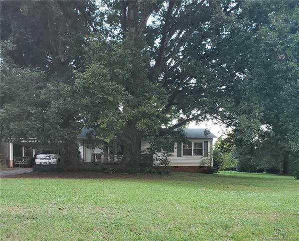 412, 414, 416 Thornburg Drive, Conover, NC 28613 (#3674167) :: Robert Greene Real Estate, Inc.