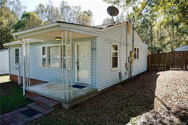 2743 Springbrook Circle, Gastonia, NC 28052 (#3674176) :: The Elite Group