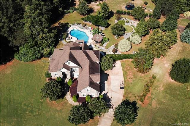3014 Landis Court, Rock Hill, SC 29730 (#3674180) :: The Downey Properties Team at NextHome Paramount