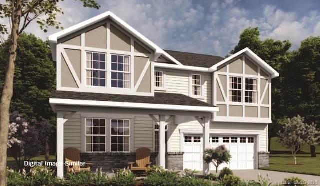 19117 Hawk Haven Lane 237 Gaines Tudo, Charlotte, NC 28278 (#3674183) :: LePage Johnson Realty Group, LLC