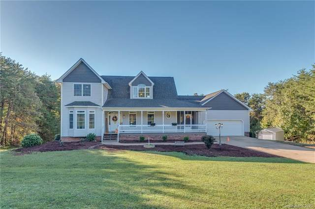 231 Stone Way Lane, Rutherfordton, NC 28139 (#3674195) :: Carolina Real Estate Experts