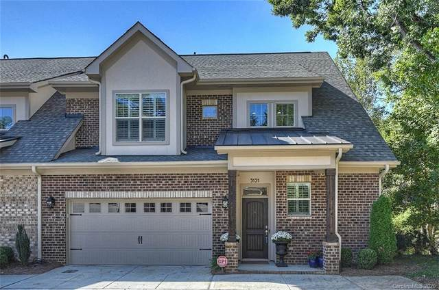 5131 Waldron Meadow Drive, Charlotte, NC 28226 (#3674200) :: Caulder Realty and Land Co.