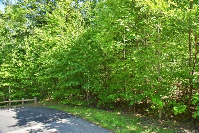 TBD Barebridge Drive #15, Burnsville, NC 28714 (#3674202) :: LePage Johnson Realty Group, LLC
