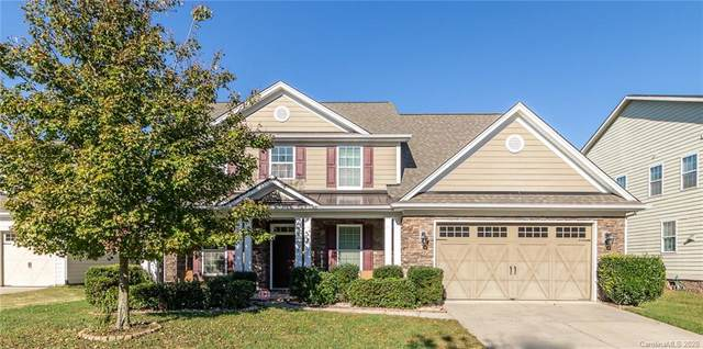 10008 Casa Nuestra Drive, Charlotte, NC 28214 (#3674224) :: Caulder Realty and Land Co.