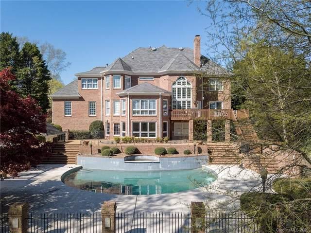 471 Bing Crosby Boulevard, Advance, NC 27006 (#3674225) :: Austin Barnett Realty, LLC