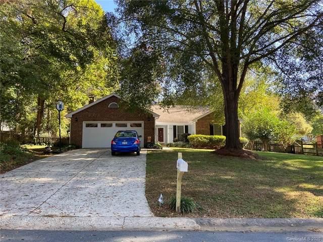2318 Heathershire Lane, Matthews, NC 28105 (#3674229) :: Scarlett Property Group