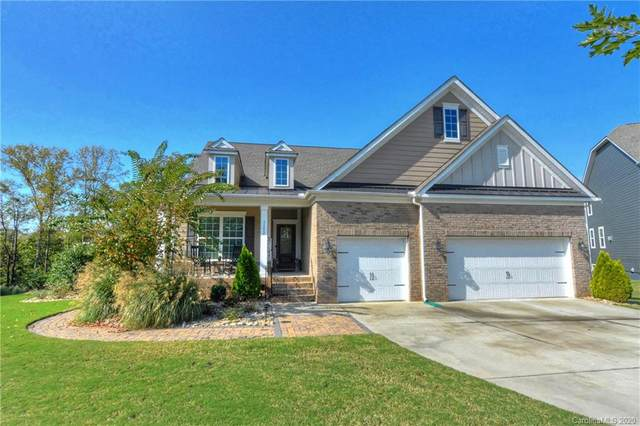 1152 Princeton Drive, Indian Land, SC 29707 (#3674232) :: Carolina Real Estate Experts