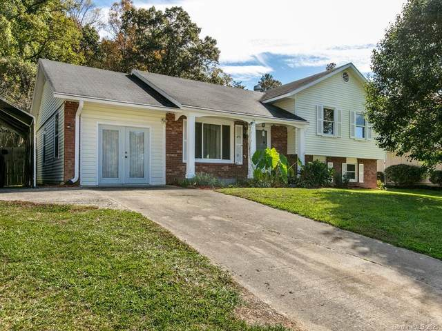 36 Lynwood Circle, Asheville, NC 28806 (#3674239) :: Home and Key Realty