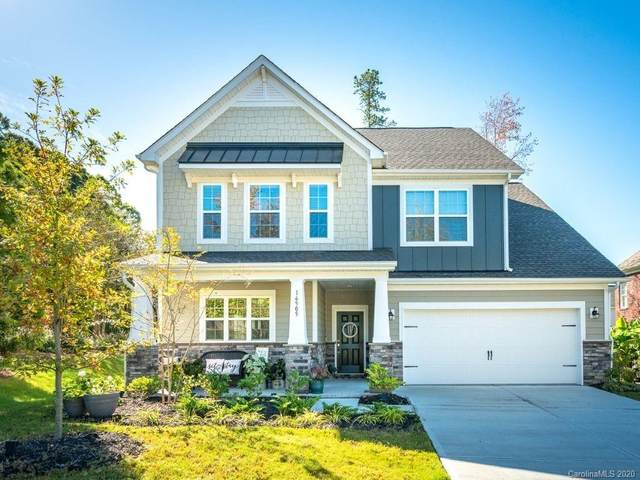 16505 Emerald Dunes Drive, Charlotte, NC 28278 (#3674247) :: Carolina Real Estate Experts