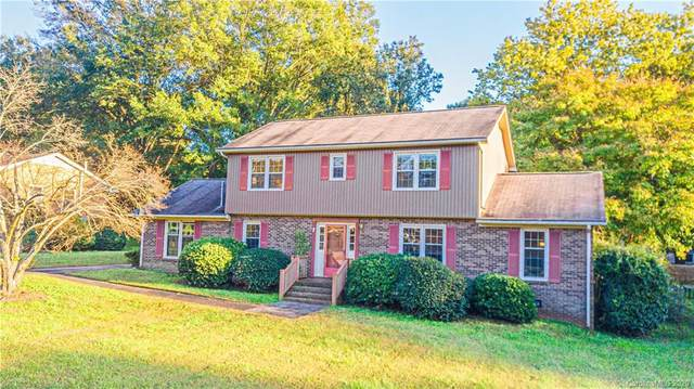 227 Windsor Drive #5, Salisbury, NC 28144 (#3674248) :: Robert Greene Real Estate, Inc.