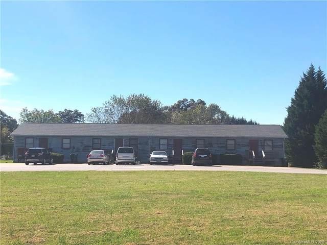 103 Museum Street, Hudson, NC 28638 (#3674249) :: Homes Charlotte