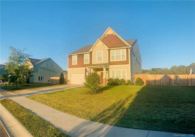 15210 Kissimmee Lane, Mint Hill, NC 28227 (#3674260) :: The Elite Group