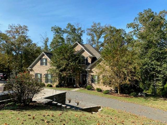 1126 Stable Road, Concord, NC 28025 (#3674265) :: Carolina Real Estate Experts
