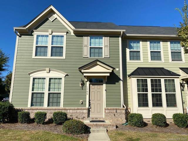 1766 Fleetwood Drive, Charlotte, NC 28208 (#3674272) :: IDEAL Realty