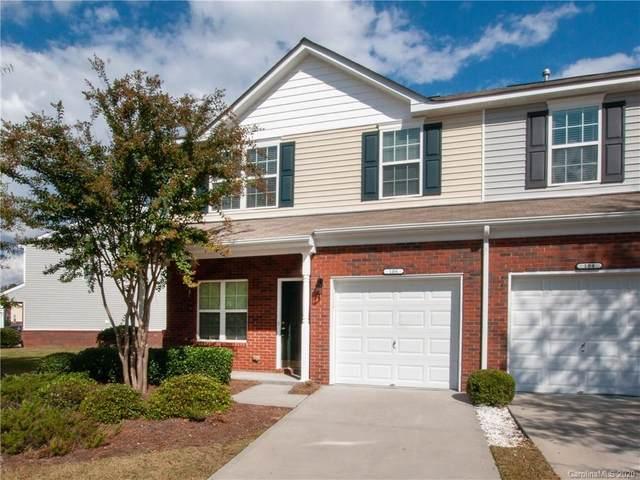 106 Azteca Drive, Matthews, NC 28104 (#3674277) :: Homes with Keeley | RE/MAX Executive