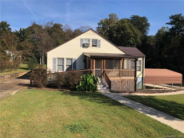 704 Cline Avenue SW, Valdese, NC 28690 (#3674282) :: Ann Rudd Group