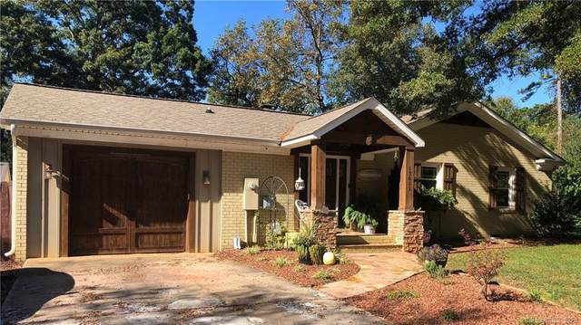 13611 Alexander Lane, Huntersville, NC 28078 (#3674293) :: MOVE Asheville Realty
