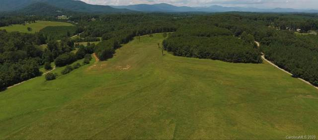 0000 Glen Wenger Road Lot #3, Columbus, NC 28722 (#3674295) :: LePage Johnson Realty Group, LLC