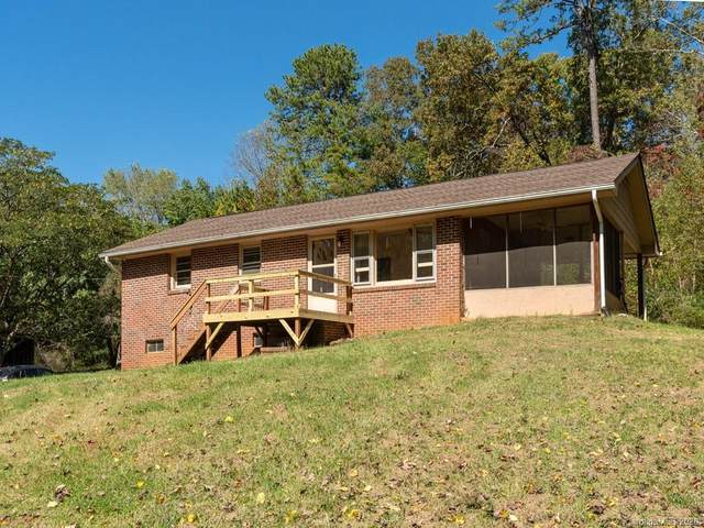 90 Hudson Hollow, Horse Shoe, NC 28742 (#3674299) :: TeamHeidi®