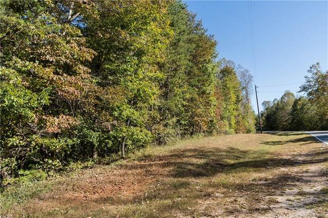 2145 Bill Collins Road, Columbus, NC 28722 (#3674308) :: LePage Johnson Realty Group, LLC