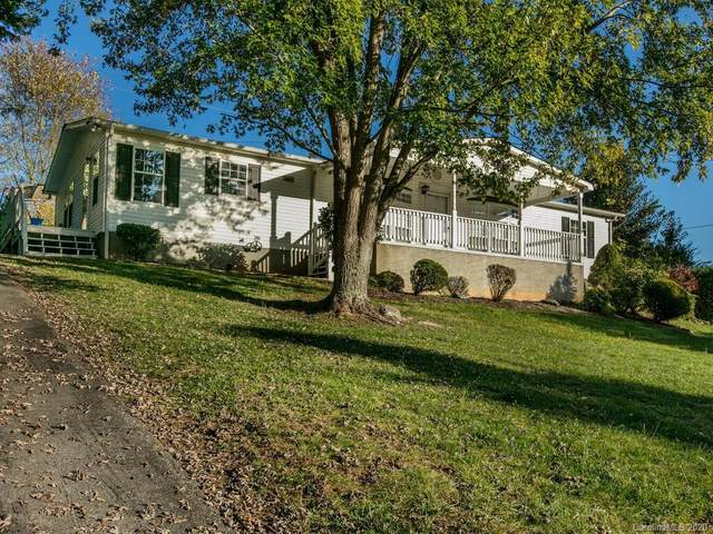5 Sydney Lane, Asheville, NC 28806 (#3674310) :: The Premier Team at RE/MAX Executive Realty