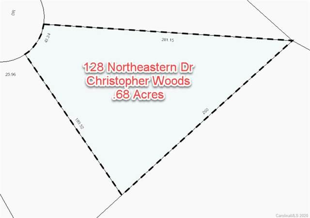 128 Northeastern Drive, Shelby, NC 28152 (#3674326) :: Premier Realty NC
