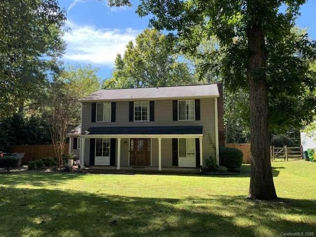 6726 Rollingridge Drive, Charlotte, NC 28211 (#3674329) :: LePage Johnson Realty Group, LLC