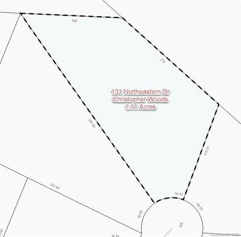 131 Northeastern Drive, Shelby, NC 28152 (#3674337) :: Mossy Oak Properties Land and Luxury