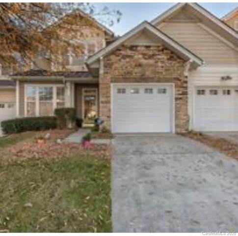 6044 Pale Moss Lane, Charlotte, NC 28269 (#3674339) :: High Performance Real Estate Advisors