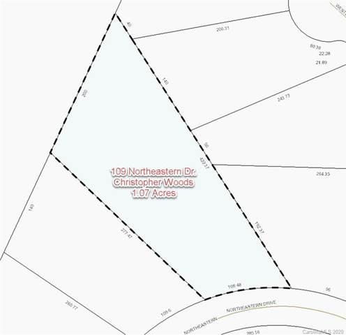 109 Northeastern Drive, Shelby, NC 28152 (#3674340) :: Mossy Oak Properties Land and Luxury
