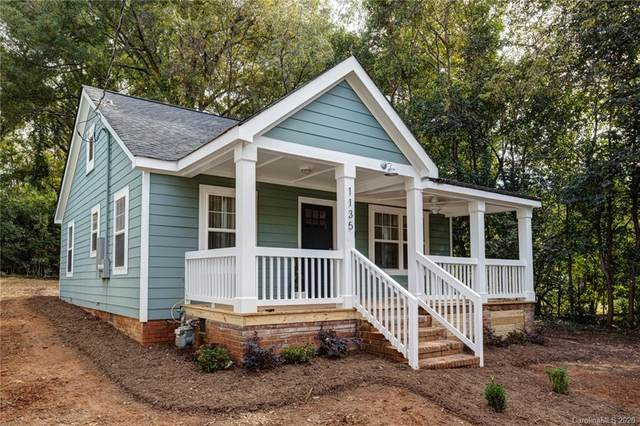 1135 Spruce Street, Charlotte, NC 28203 (#3674341) :: Homes with Keeley | RE/MAX Executive