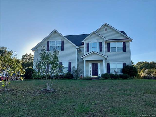 549 Meredith Court, Concord, NC 28025 (#3674369) :: The Mitchell Team