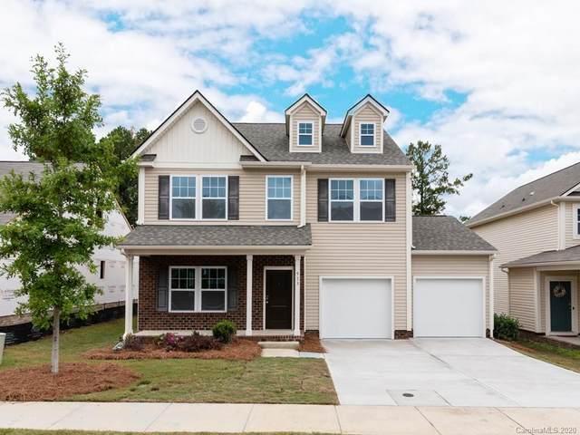 513 Braintree Terrace, Rock Hill, SC 29730 (#3674372) :: Cloninger Properties