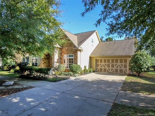 10502 Donahue Drive, Huntersville, NC 28078 (#3674374) :: Scarlett Property Group