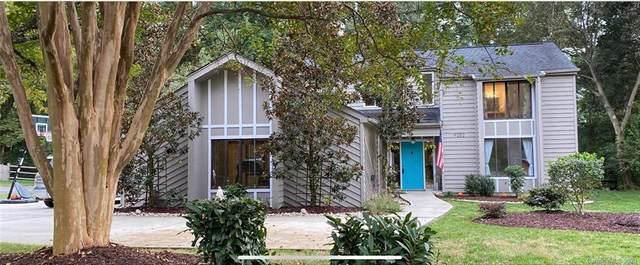 9252 Raintree Lane, Charlotte, NC 28277 (#3674375) :: LePage Johnson Realty Group, LLC