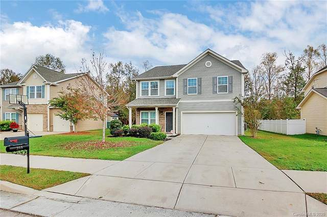 215 English Oak Lane, Landis, NC 28088 (#3674381) :: Besecker Homes Team