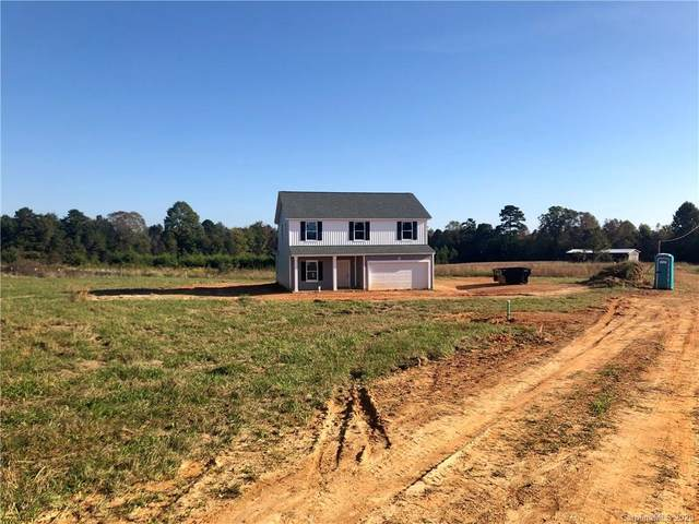 556-A Big Lick Road, Stanfield, NC 28163 (#3674385) :: LePage Johnson Realty Group, LLC