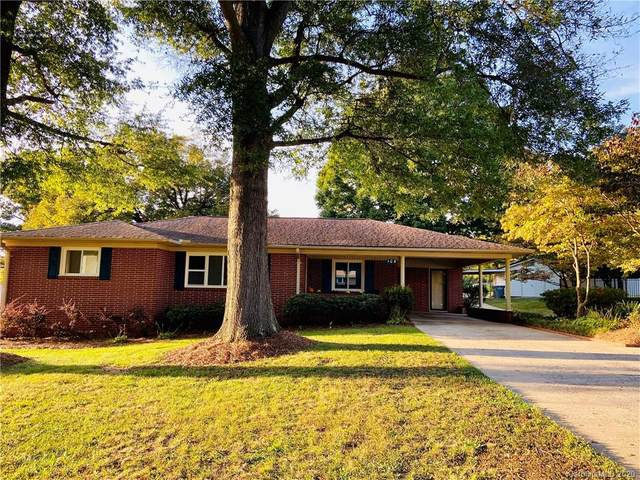 108 Piedmont Drive, Kannapolis, NC 28081 (#3674395) :: Homes with Keeley | RE/MAX Executive