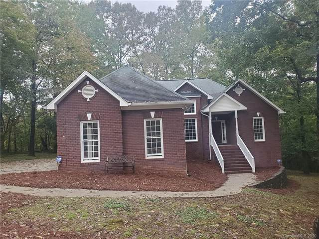 2505 Julian Street, Monroe, NC 28112 (#3674405) :: Scarlett Property Group
