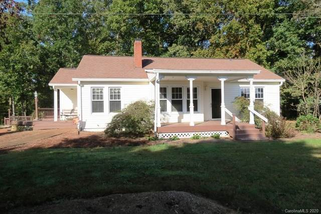 3131 Rimer Road, Concord, NC 28025 (#3674420) :: The Premier Team at RE/MAX Executive Realty