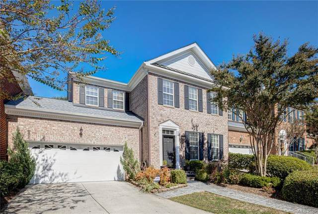 9315 Bonnie Briar Circle, Charlotte, NC 28277 (#3674421) :: High Performance Real Estate Advisors