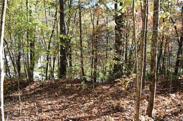 0 Tbd East Fork & White Horse Road, Brevard, NC 28712 (#3674433) :: IDEAL Realty