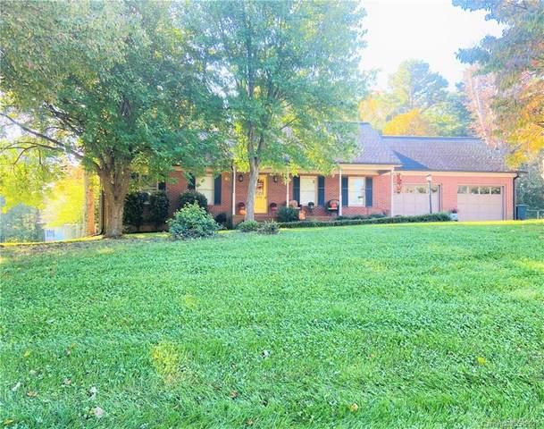 2722 Prince Drive #20, Lincolnton, NC 28092 (#3674438) :: High Performance Real Estate Advisors