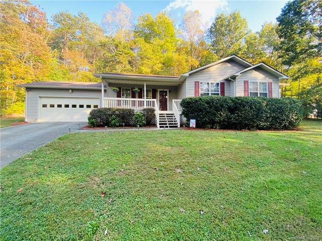 132 Dogwood Heights, Marion, NC 28752 (#3674439) :: Keller Williams Professionals