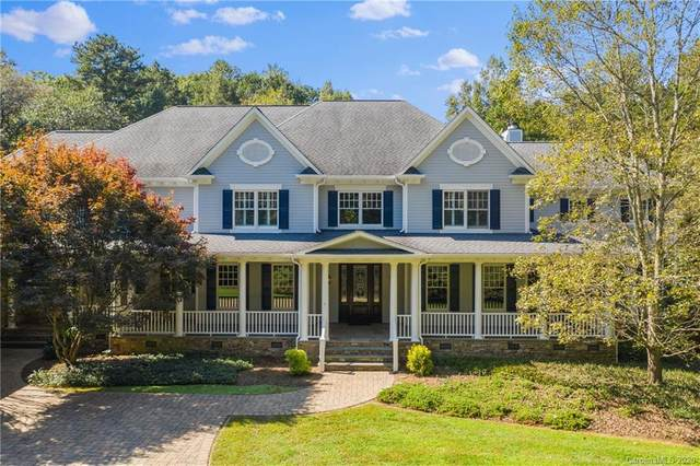2080 46th Ave Drive NE, Hickory, NC 28601 (#3674443) :: High Performance Real Estate Advisors