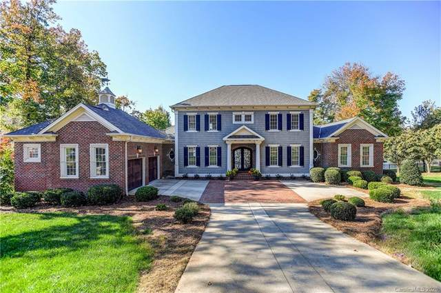 432 Stonemarker Road, Mooresville, NC 28117 (#3674445) :: Puma & Associates Realty Inc.