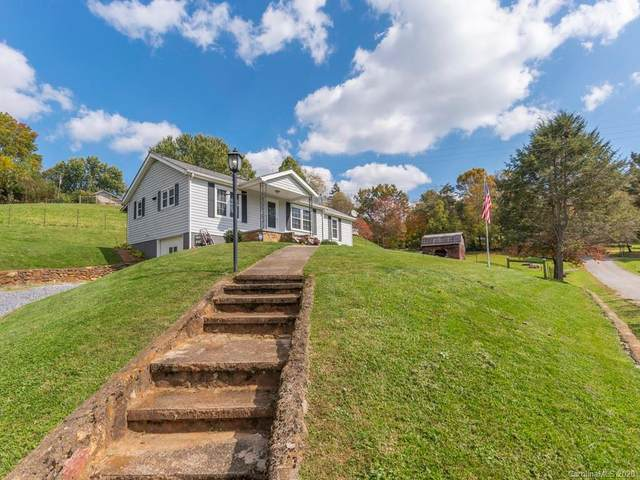 75 Hill Top Road, Canton, NC 28716 (#3674456) :: Stephen Cooley Real Estate Group